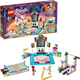 LEGO Friends Stephanie's Gymnastics Show 41762 Building Kit