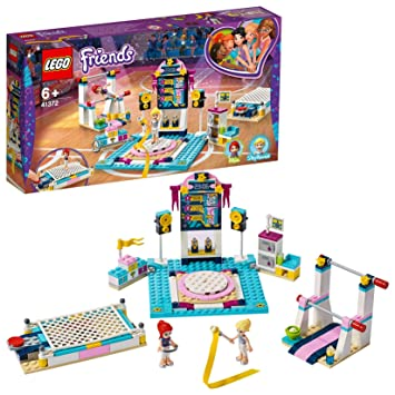 Gimnasia Nuevo De Stephanie Set Exhibición Lego Friends 4A5LRj