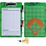 Accessories Coaches' & Referees' Gear Franklin Sports MLB Coaches Clipboard 1567