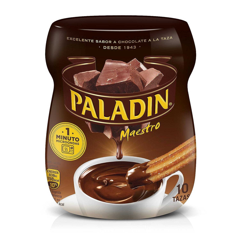 Cacao paladin la taza minuto 350g - [Pack de 2]: Amazon.es: Alimentación y bebidas