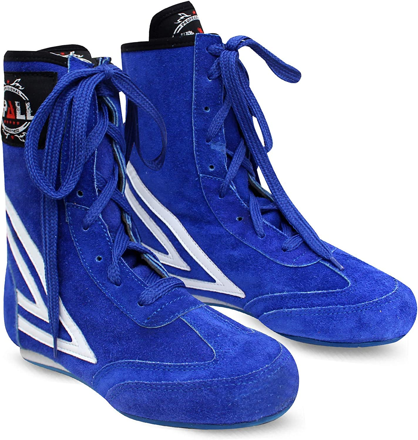 Boxing Boots Boys Boxing Footwear
