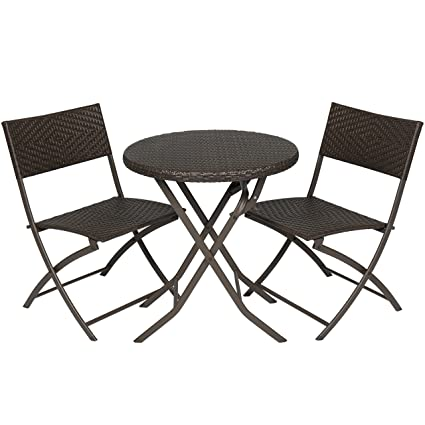 Amazon.com: Best Choice productos, set de 3 muebles para ...