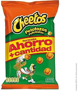 Cheetos - Pelotazos - Aperitivo de maíz horneado - 162 g