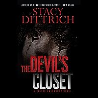 The Devil's Closet (A CeeCee Gallagher Thriller Book 2)