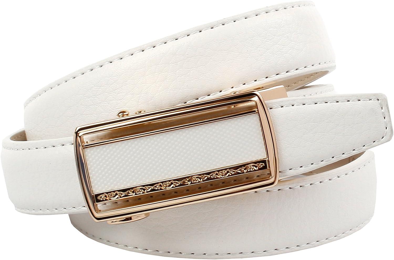 Anthoni Crown Cinturón para Mujer
