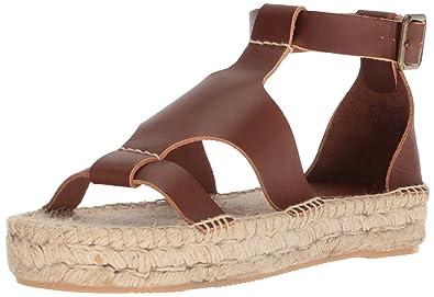 8de68a3b203a3 Soludos Women s Banded Shield Sandal Platform