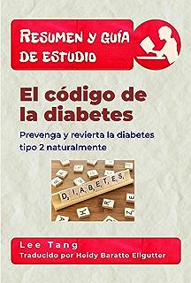 Resumen de claridad de la diabetes.