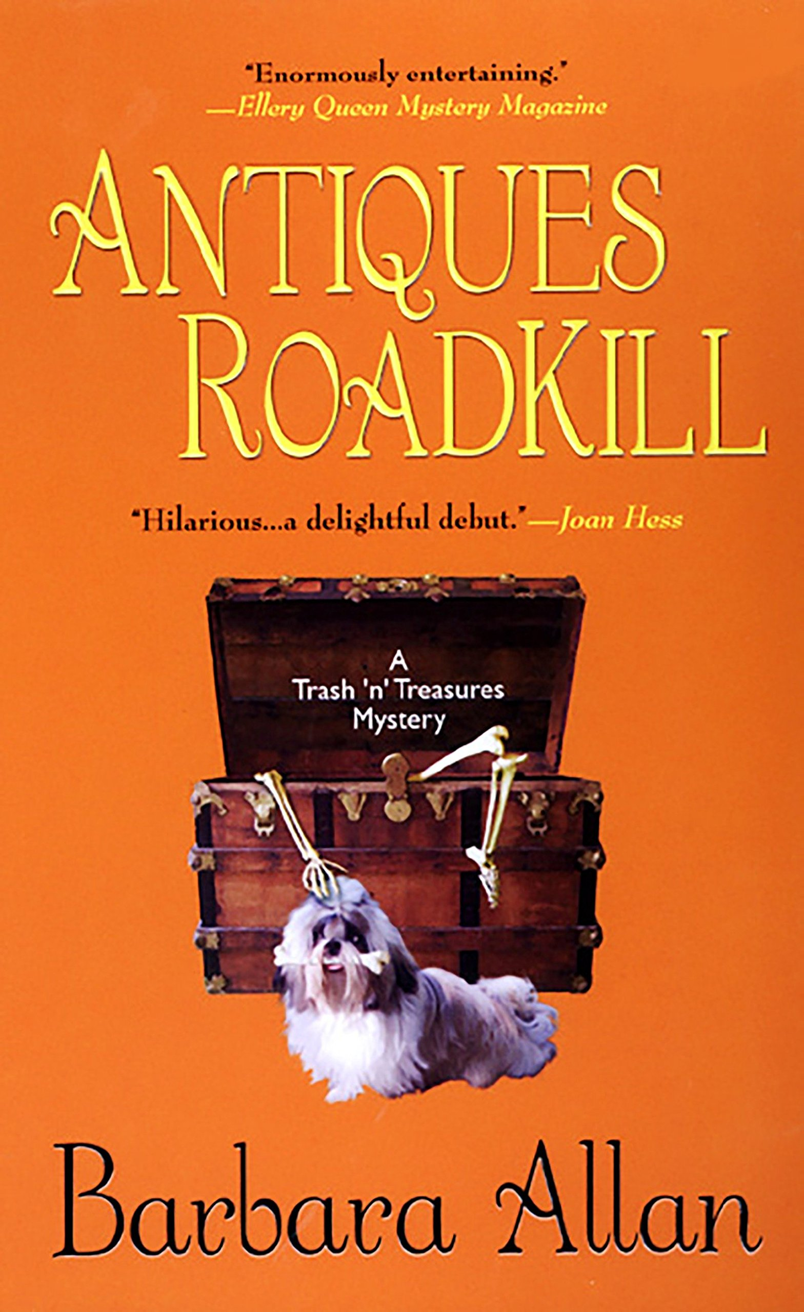 Image result for antiques roadkill allan