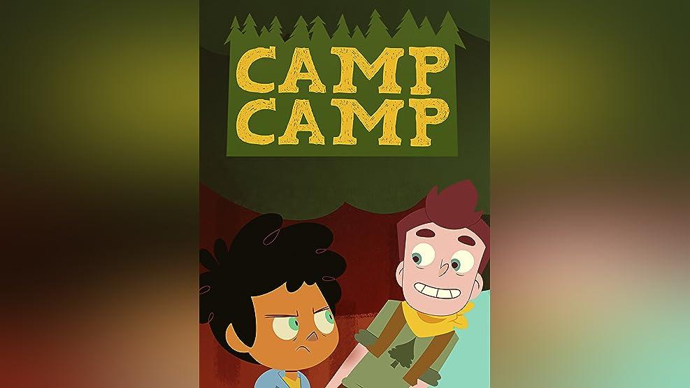Camp Camp: Season 1