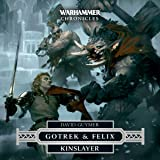 Kinslayer: Warhammer Chronicles