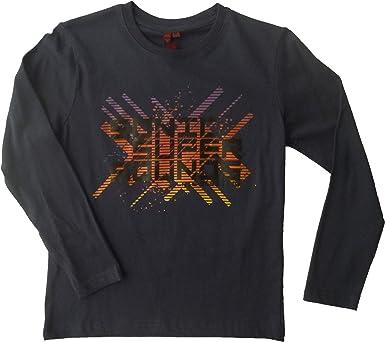 Shirt Manches Longues Gar/çon Losan T
