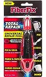 FiberFix Total Repair - Accelerated Instant Cure Super Glue