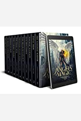 Angels & Magic: A Limited Edition Collection of Angel Fantasy Novels Kindle Edition