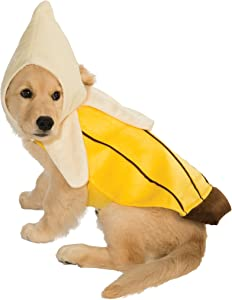 Rubies Banana Pet Costume