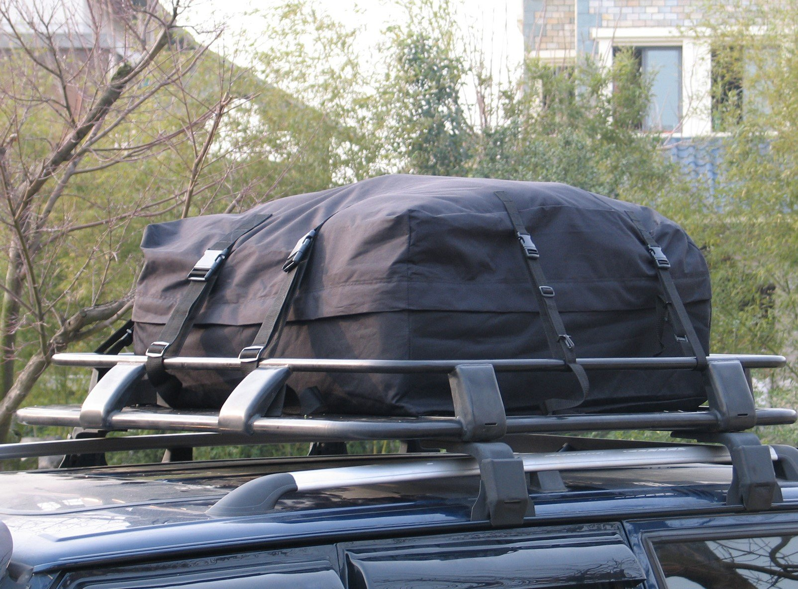 Waterproof Roof Top Cargo Carrier (CO-1013),