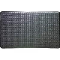 """Art3d Anti Fatigue Mat Kitchen Comfort Mat Cushion Chef Rug Standing Floor Mat, 18"""" x 30"""", Black"""