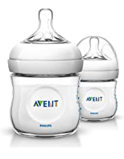 Philips Avent Naturnah Flasche 260ml, transparent