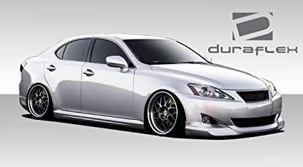 Amazon.com: 2006-2008 Lexus IS Series IS250 IS350 Duraflex I-Spec ...