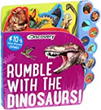Discovery: Rumble with the Dinosaurs!