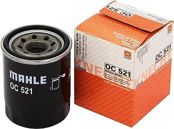 Knecht OC 205 Oil Filter