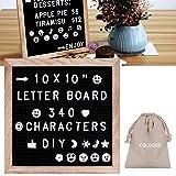 2 Pcs Office Dark Blue Plastic Gray Board