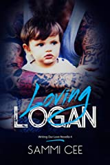Loving Logan (Writing Our Love Novella Book 4) Kindle Edition