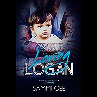 Loving Logan (Writing Our Love Novella Book 4) (English Edition)