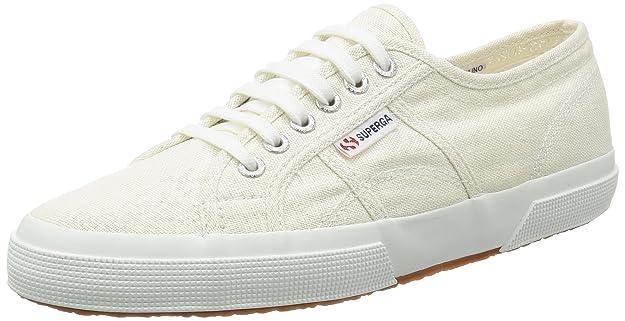 Superga 2750 Classic Lino Scarpe Sneaker