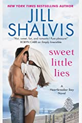 Sweet Little Lies: A Heartbreaker Bay Novel Kindle Edition