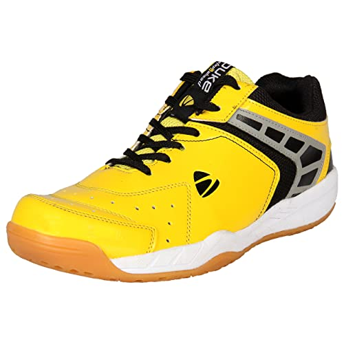 c1d6e9ac7 Duke Men's Yellow Tennis Shoes: Buy Online at Low Prices in India -  Amazon.in