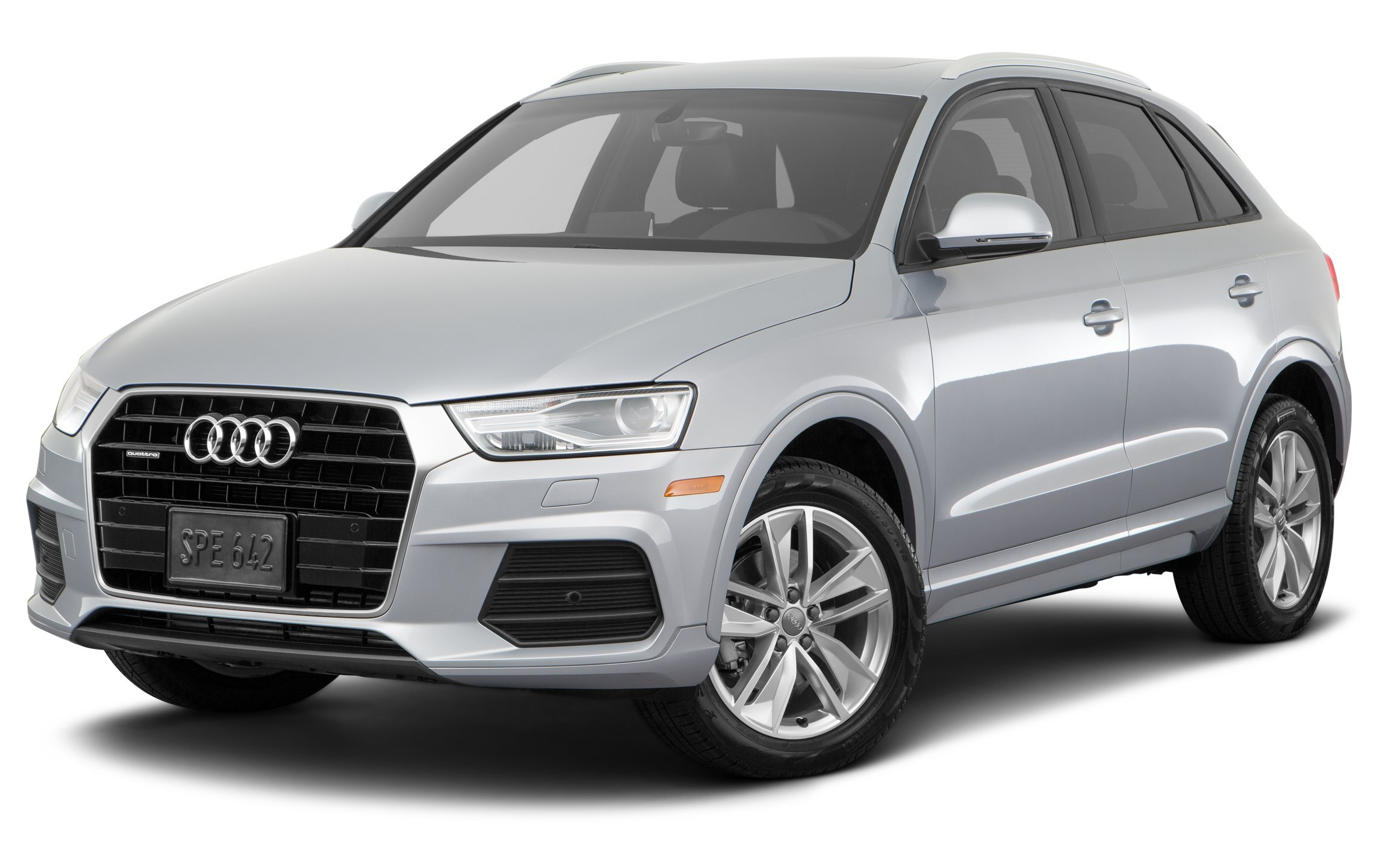 Amazon 2017 Audi Q3 Reviews and Specs Vehicles
