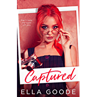 Captured (English Edition)