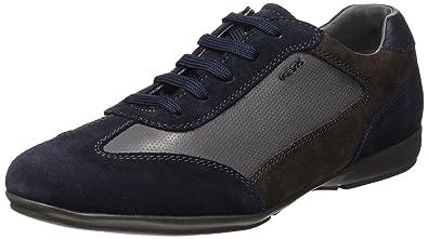 Geox U Clemet B Sneakers Basses Homme