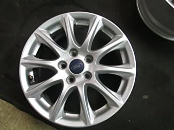 Ford Fusion 2015 2016 16quot Factory OEM Wheel Rim Remanufactured DS7Z1007P 3983