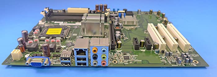 GENUINE NEW Dell Vostro 410 Desktop Intel DDR2 System Motherboard J584C DG33A01