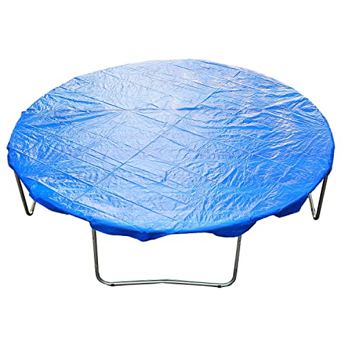 10 12 14 15 Trampoline Replacement Pad Pading Safety Net: Replacement Trampoline Spring Cover Padding Pads 6ft 8ft