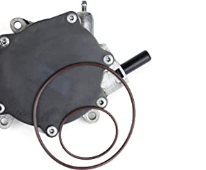 RKX Vacuum Pump seal kit/rebuild gasket for 2006+ MERCEDES-BENZ C230 C280 C300 C350 W203