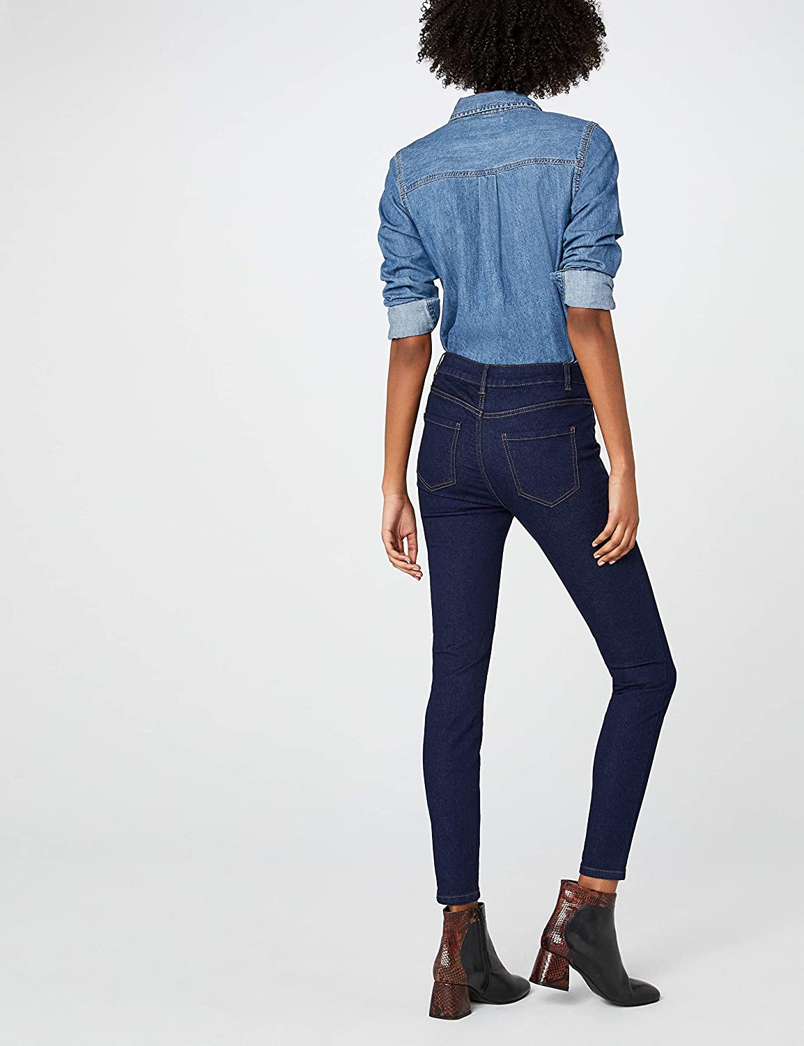 Skinny Jeans Donna New Look