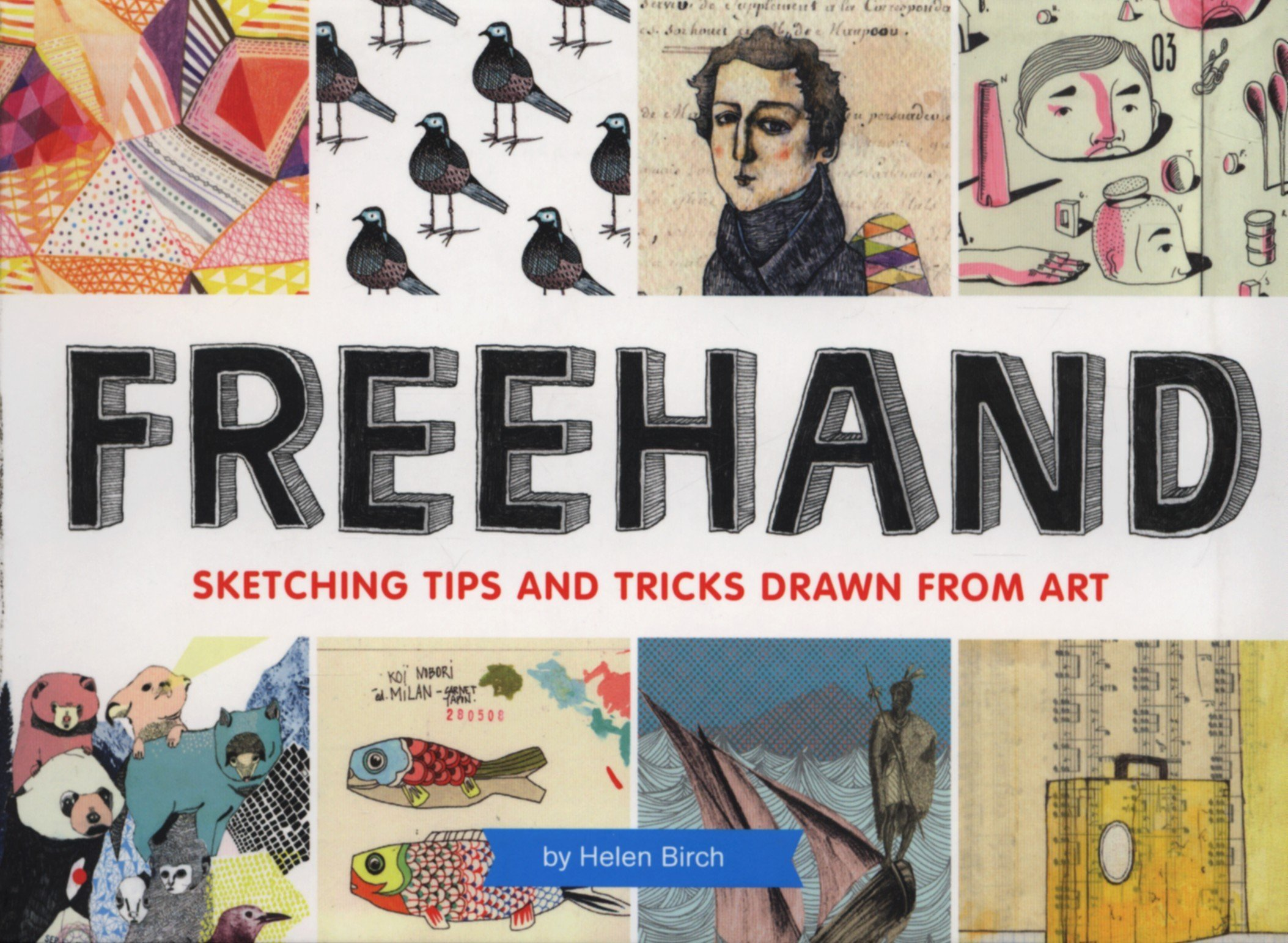 Freehand Sketching Tips And Tricks Drawn From Art Helen