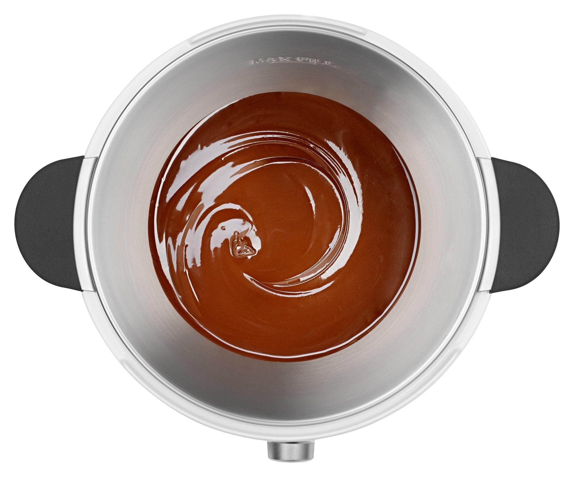 KitchenAid KSM1CBL Precise Heat Mixing Bowl For Bowl-Lift Stand Mixers by KitchenAid (Image #4)