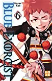 Blue Exorcist - Tome 06