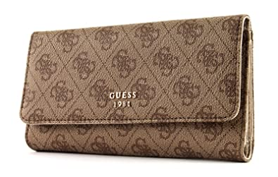 Guess Joleen SLG Multi Embrayage Rose