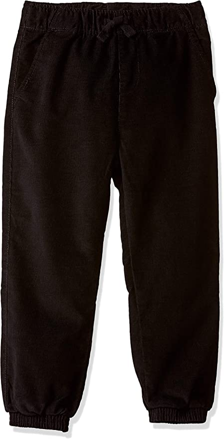 The Childrens Place Boys Baby and Toddler Stretch Jogger Pants