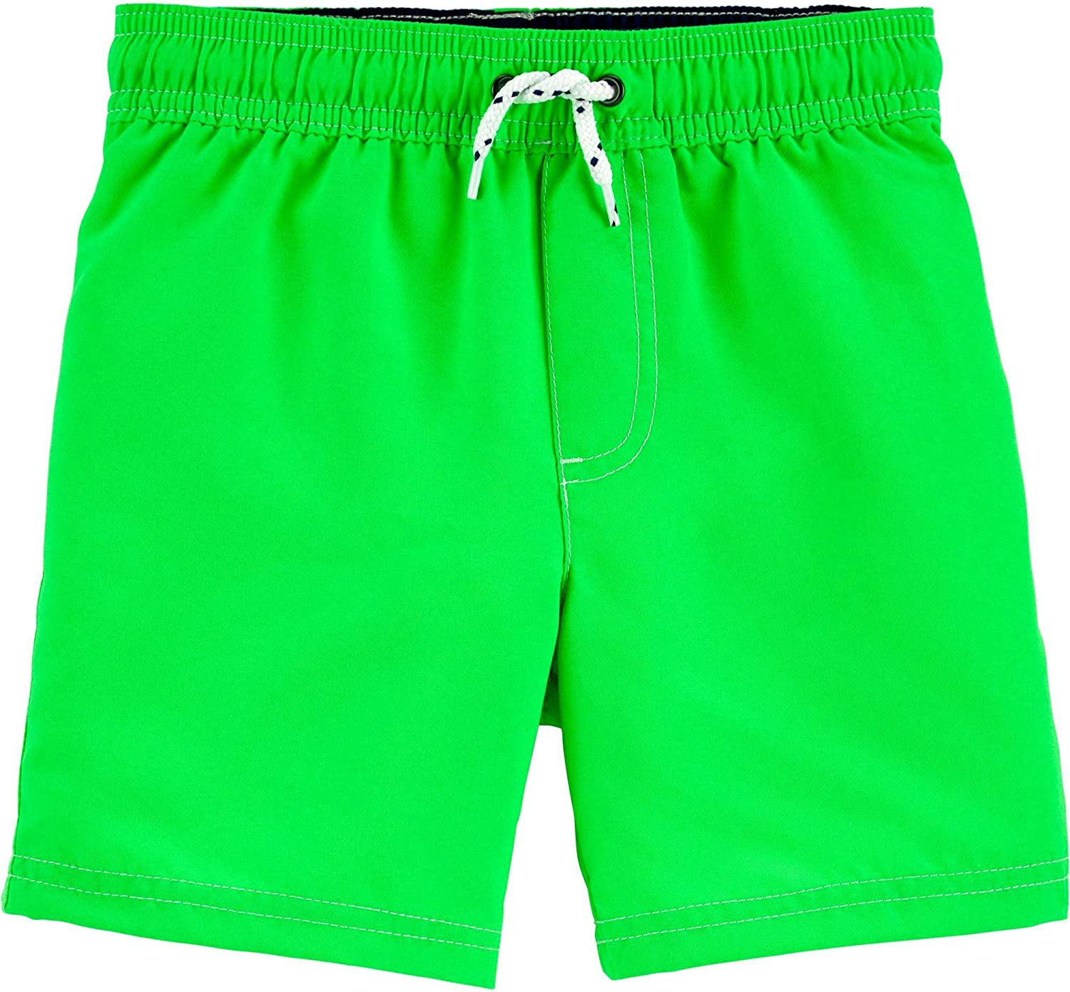 cartes Toddler and Baby Boys 1-Piece Rashguard or Swim Trunks,Freely Combine Your Favorite Sets.
