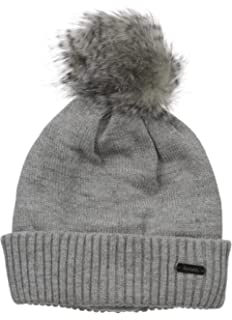 08ad5c73 Bench Girl's Jersey Beanie Hat: Amazon.co.uk: Clothing