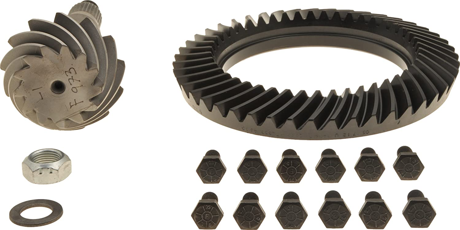 Spicer 24813-5X Ring and Pinion Gear Set