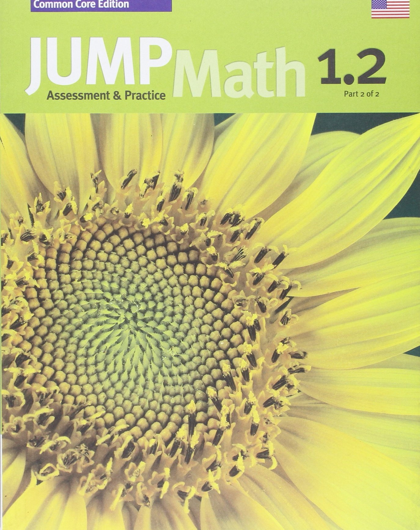 Download JUMP Math AP Book 1.2: US Common Core Edition pdf