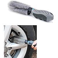 NIKAVI Car Wheel Rim Brush Hub Clean Wash Useful Brush Car Truck Motorcycle Bike Washing Cleaning Tool