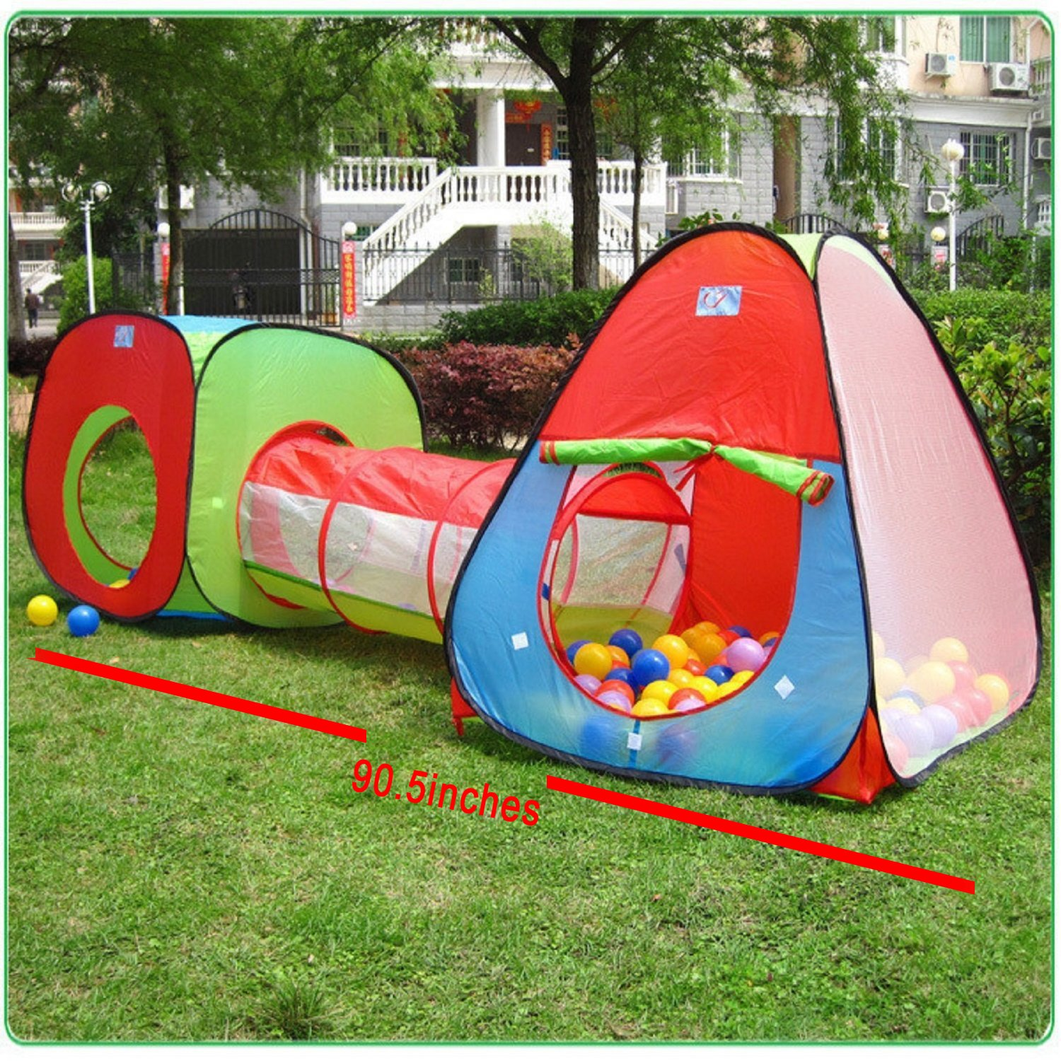 Amazon Play Tents & Tunnels Toys & Games Play Tents Play