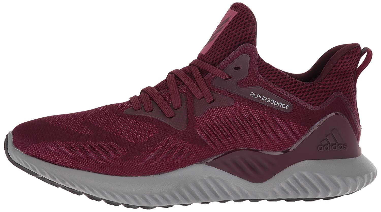 adidas Alphabounce B071P15WYW 2 M Running Shoe B071P15WYW Alphabounce 9 M US Maroon/Maroon/Mystery Ruby dfec15